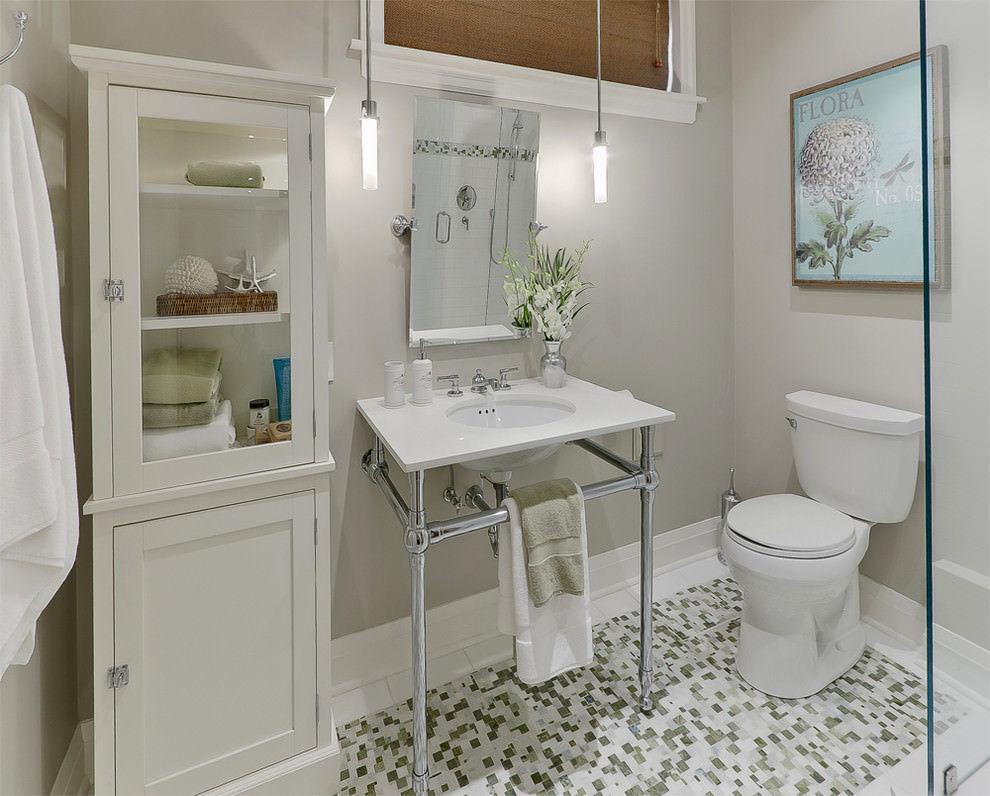 cute corner bathroom sink pattern-Terrific Corner Bathroom Sink Plan