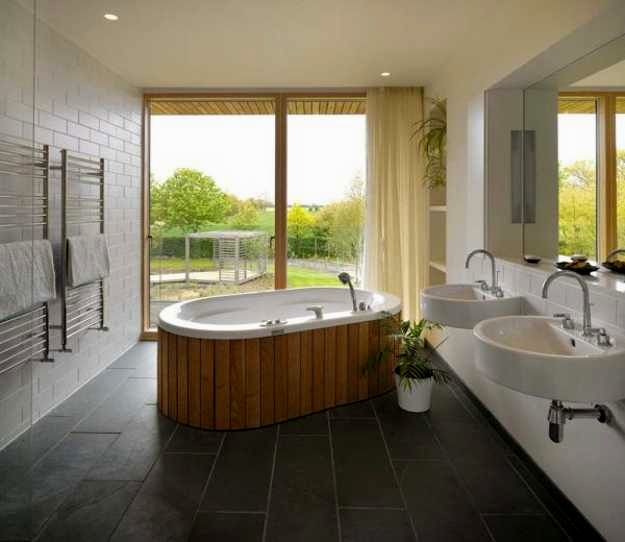 cute country style bathrooms decoration-Luxury Country Style Bathrooms Model