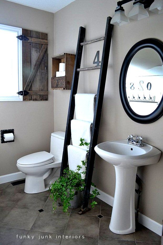 cute creative bathroom storage pattern-Beautiful Creative Bathroom Storage Pattern