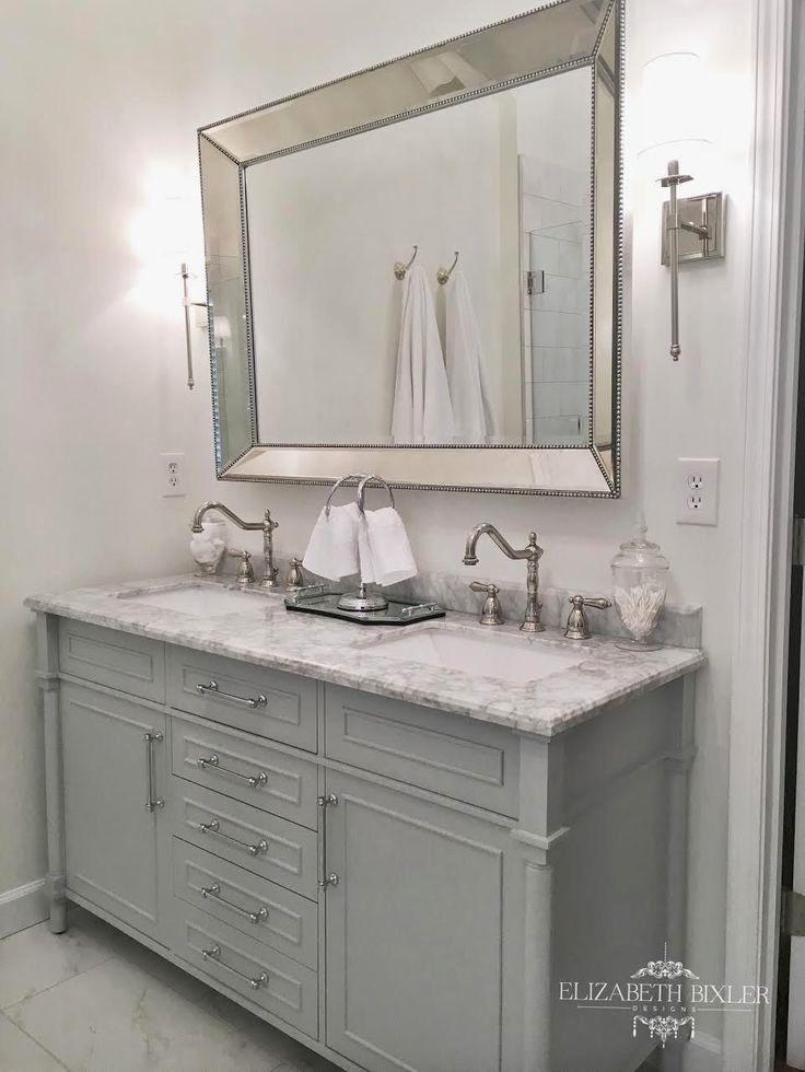 Cute Double Bathroom Vanities With Tops Portrait Unique Double Bathroom  Vanities With Tops Layout