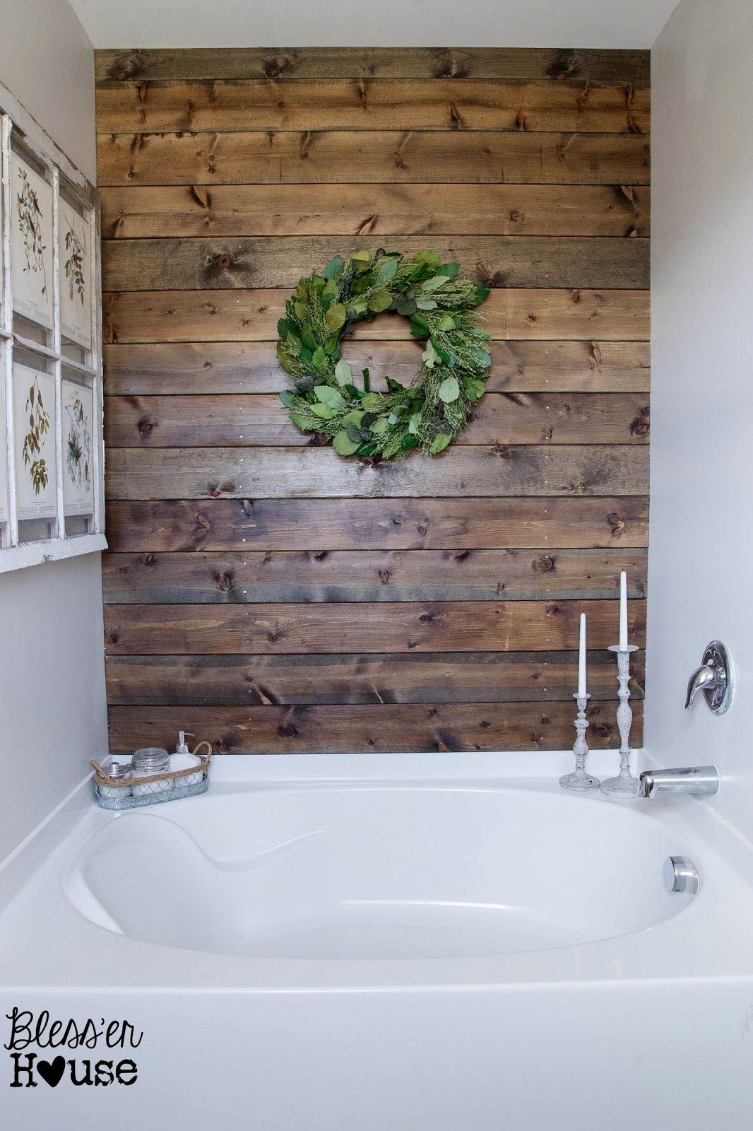 cute hardwood floors in bathroom decoration-Contemporary Hardwood Floors In Bathroom Photo