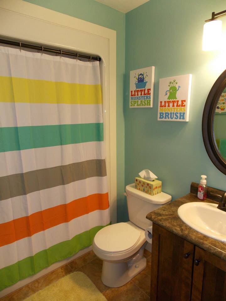 cute how to paint a bathroom layout-Modern How to Paint A Bathroom Online