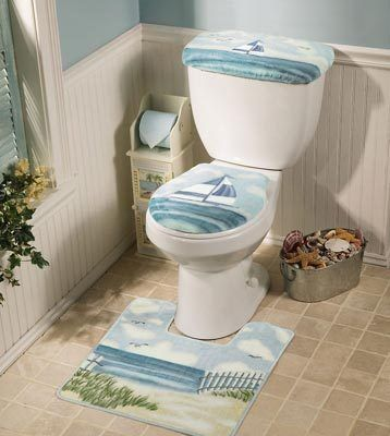 cute lighthouse bathroom rugs online-Stunning Lighthouse Bathroom Rugs Model
