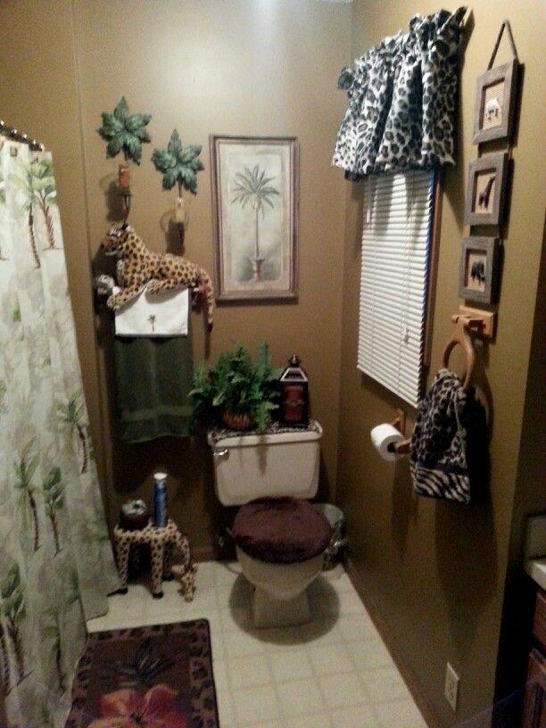 cute safari bathroom set photograph-Awesome Safari Bathroom Set Concept