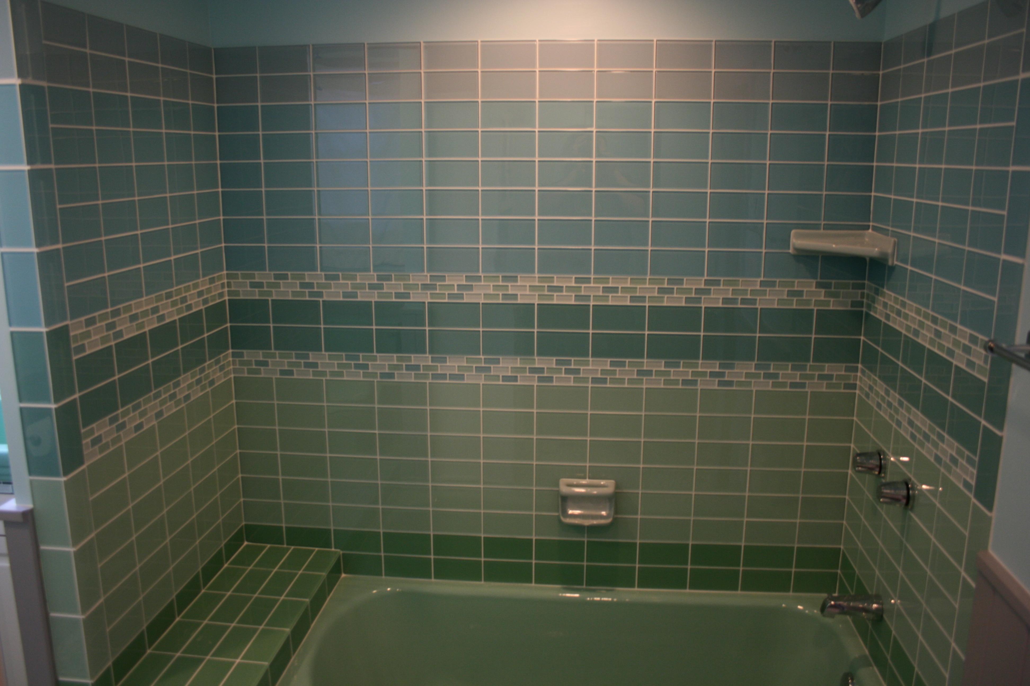 cute tile flooring for bathroom pattern-Contemporary Tile Flooring for Bathroom Plan