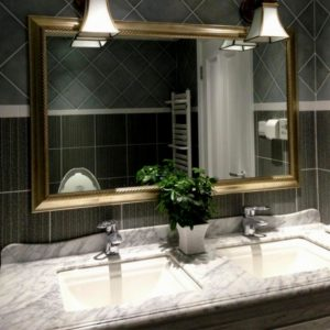 cute white bathroom tiles model-Amazing White Bathroom Tiles Model