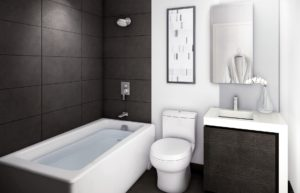 Design A Bathroom Beautiful Tapworks Bathroom Renovations In toronto Pattern