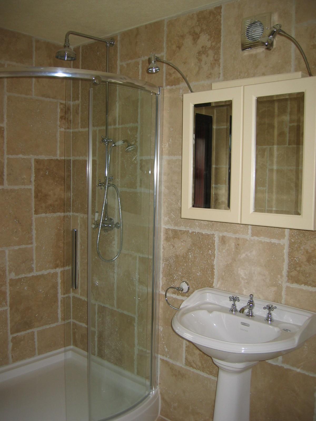 Discount Bathroom Tile Wonderful Interesting Inexpensive Bathroom Tile Ideas Best Cheap Tiles Picture