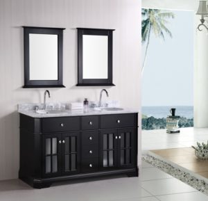 Double Sink Bathroom Inspirational How to Design A Luxury Bathroom with Black Cabinets Gallery