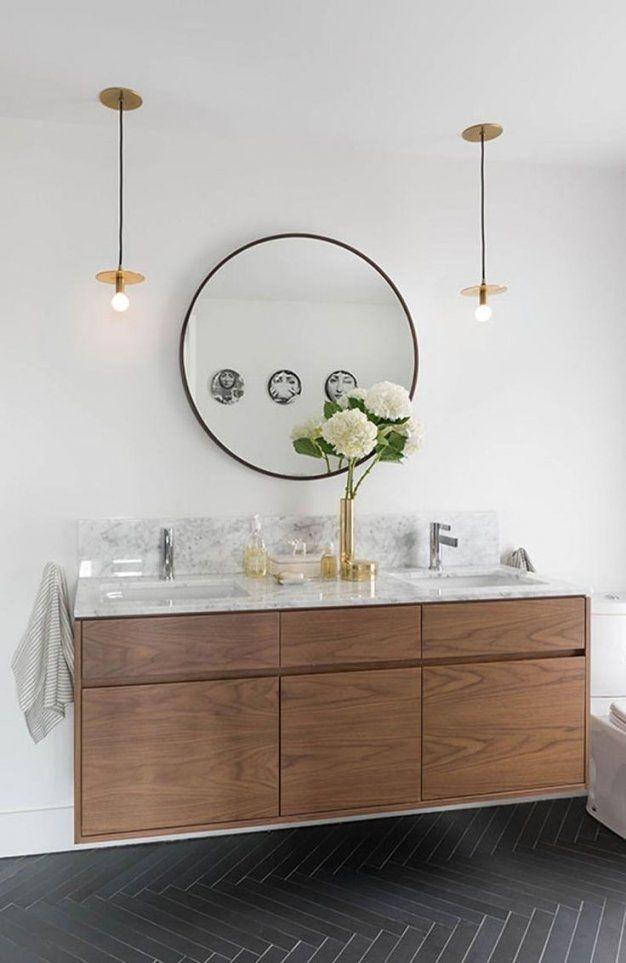elegant bathroom ideas pinterest image-Contemporary Bathroom Ideas Pinterest Layout