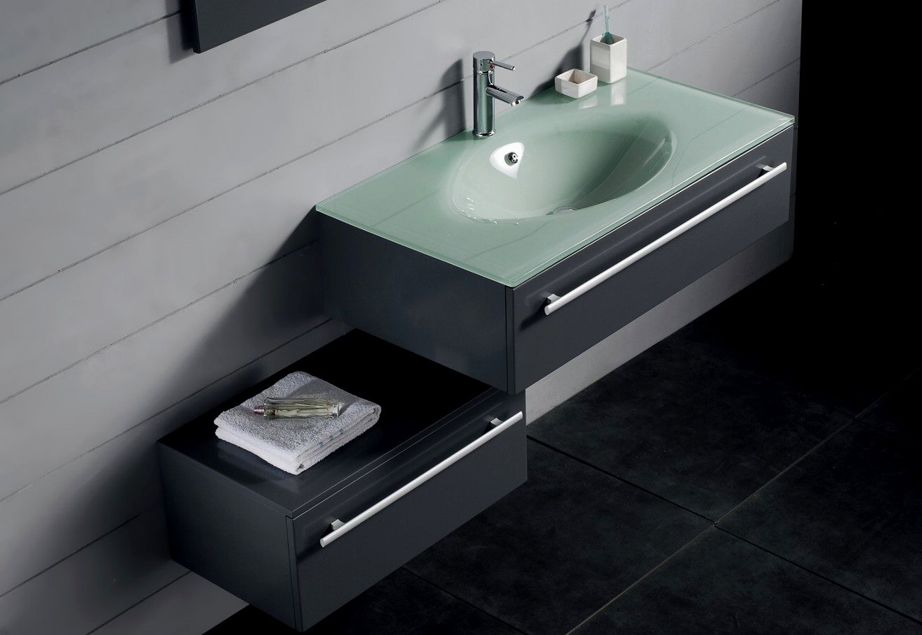 elegant bathroom vanity decor image-Inspirational Bathroom Vanity Decor Model