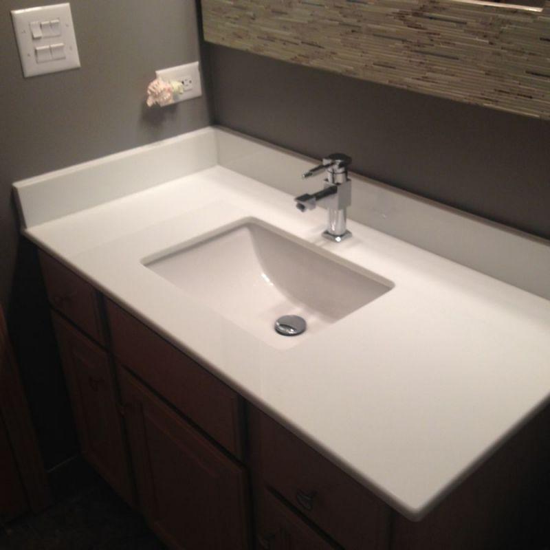 elegant bathroom vanity with countertop online-Awesome Bathroom Vanity with Countertop Construction