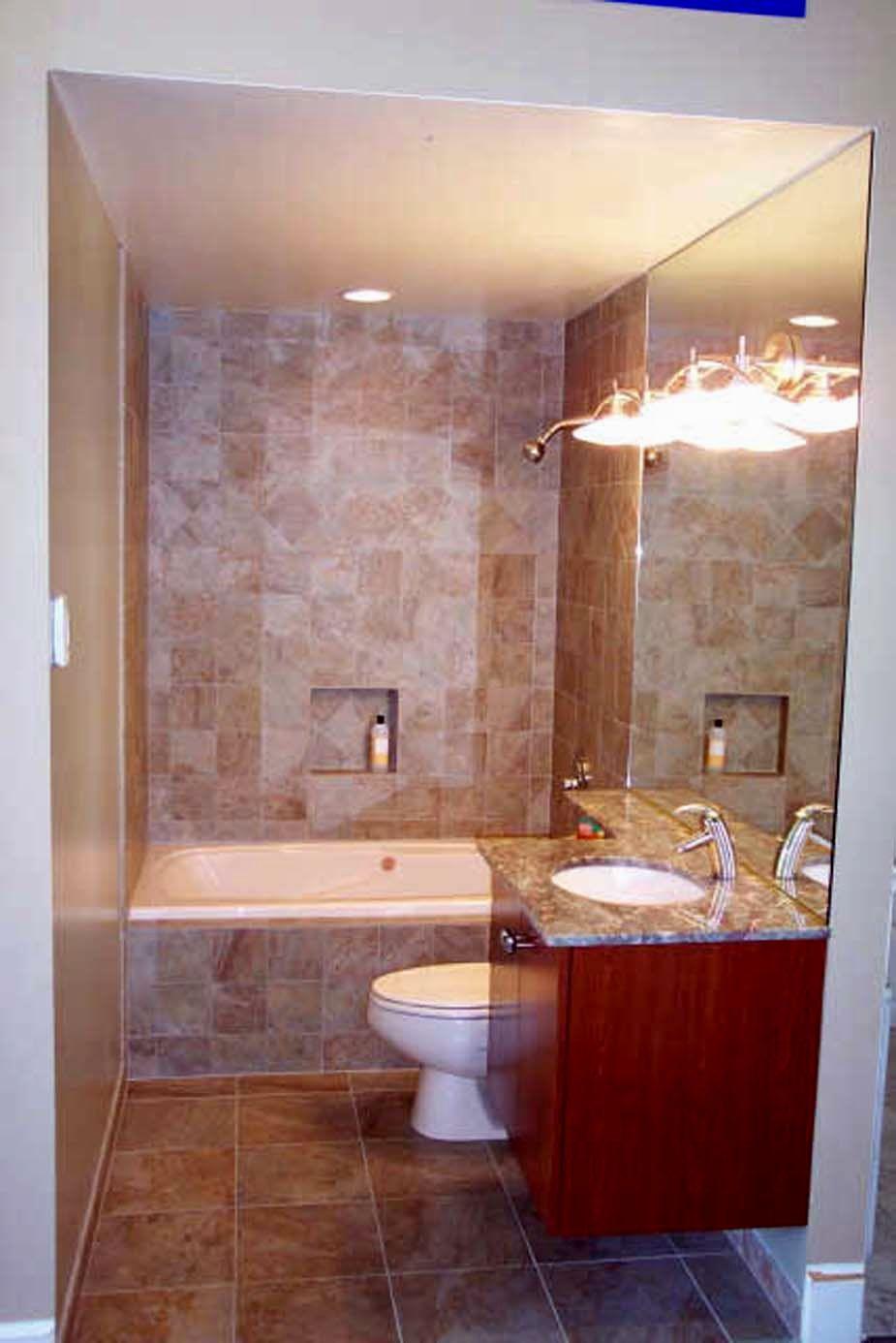 elegant cost to redo a bathroom image-Sensational Cost to Redo A Bathroom Layout