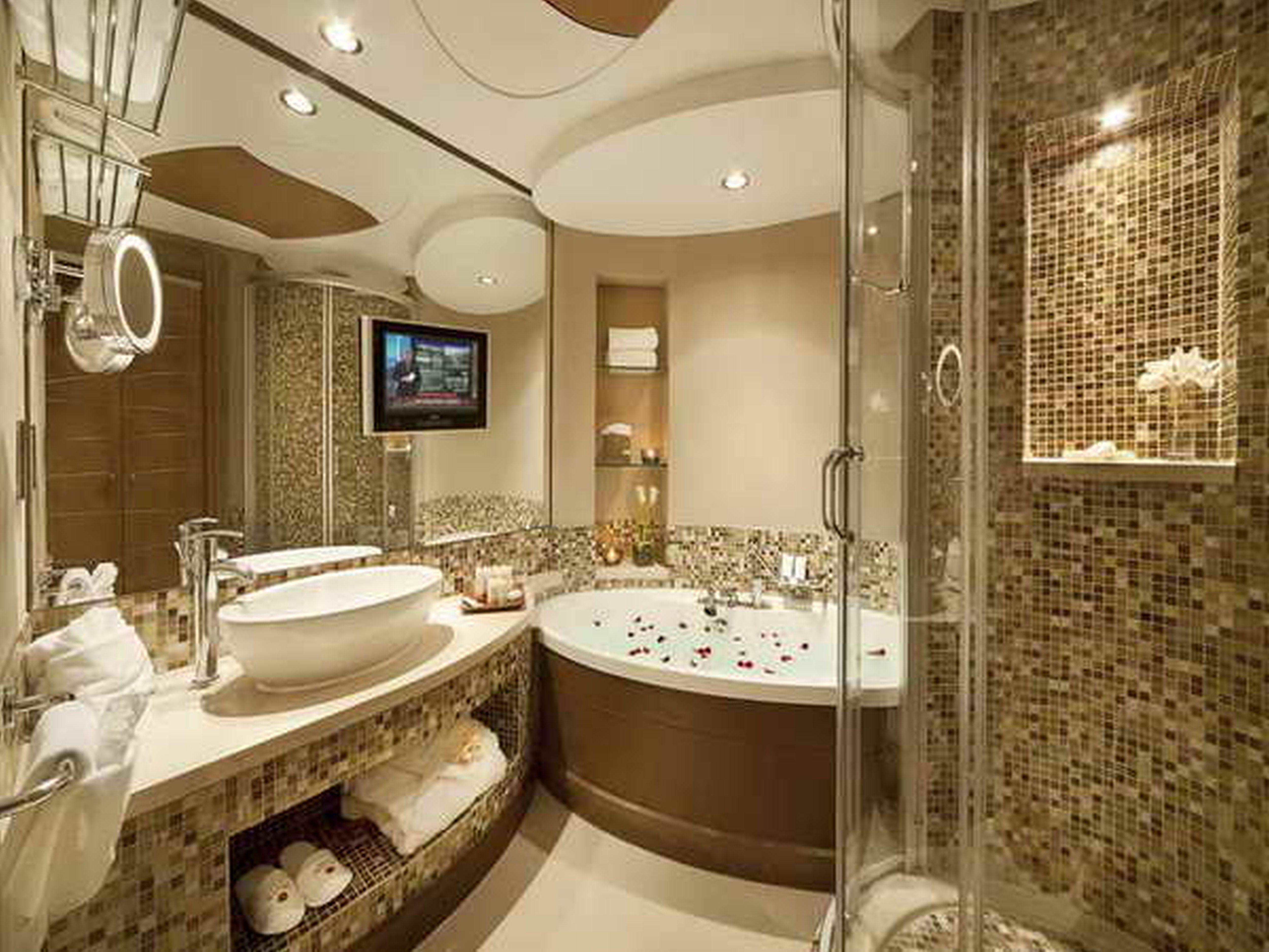 elegant large bathroom cabinets decoration-Unique Large Bathroom Cabinets Construction