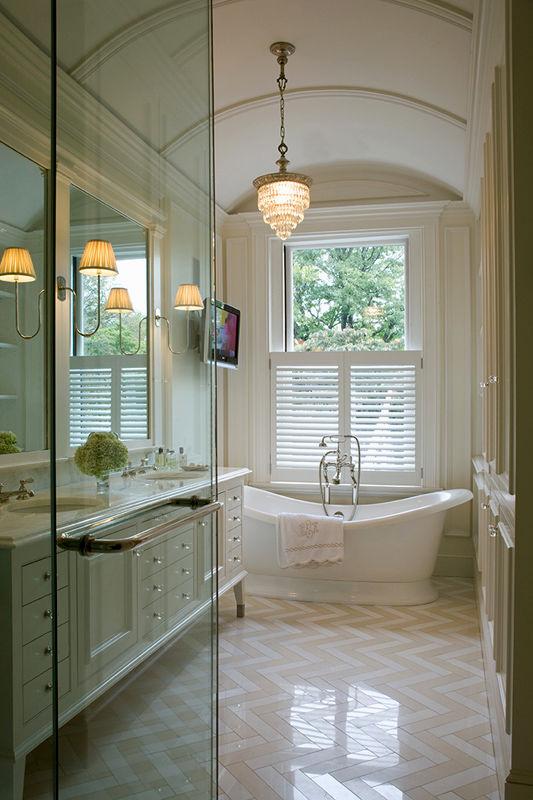 elegant slim bathroom storage pattern-Beautiful Slim Bathroom Storage Model