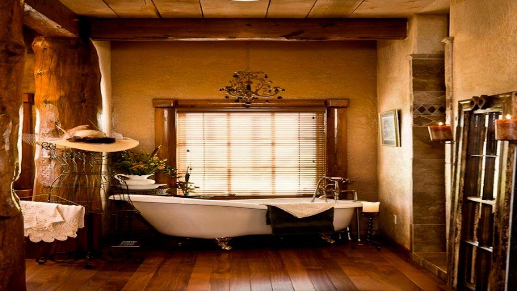 excellent country bathroom designs décor-Beautiful Country Bathroom Designs Portrait