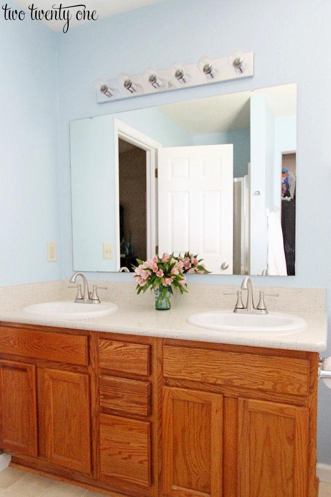 excellent rustic bathroom vanity plans model-Finest Rustic Bathroom Vanity Plans Décor