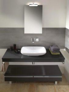 fancy bathroom vanity with shelf picture-Excellent Bathroom Vanity with Shelf Architecture