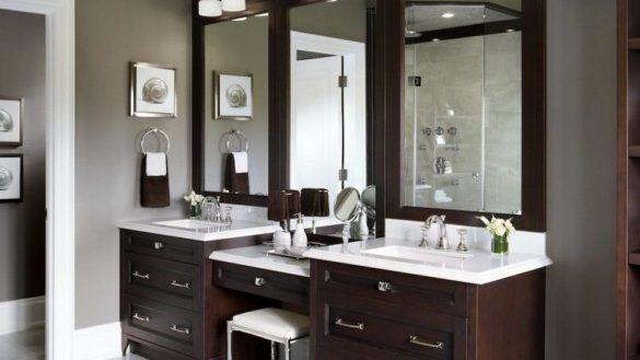 fancy prefab bathroom vanity decoration-Lovely Prefab Bathroom Vanity Model