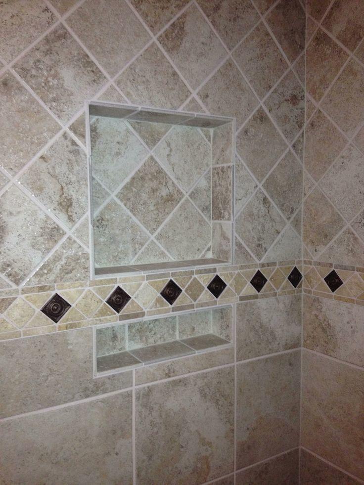 fancy wall tiles for bathroom pattern-Fantastic Wall Tiles for Bathroom Decoration