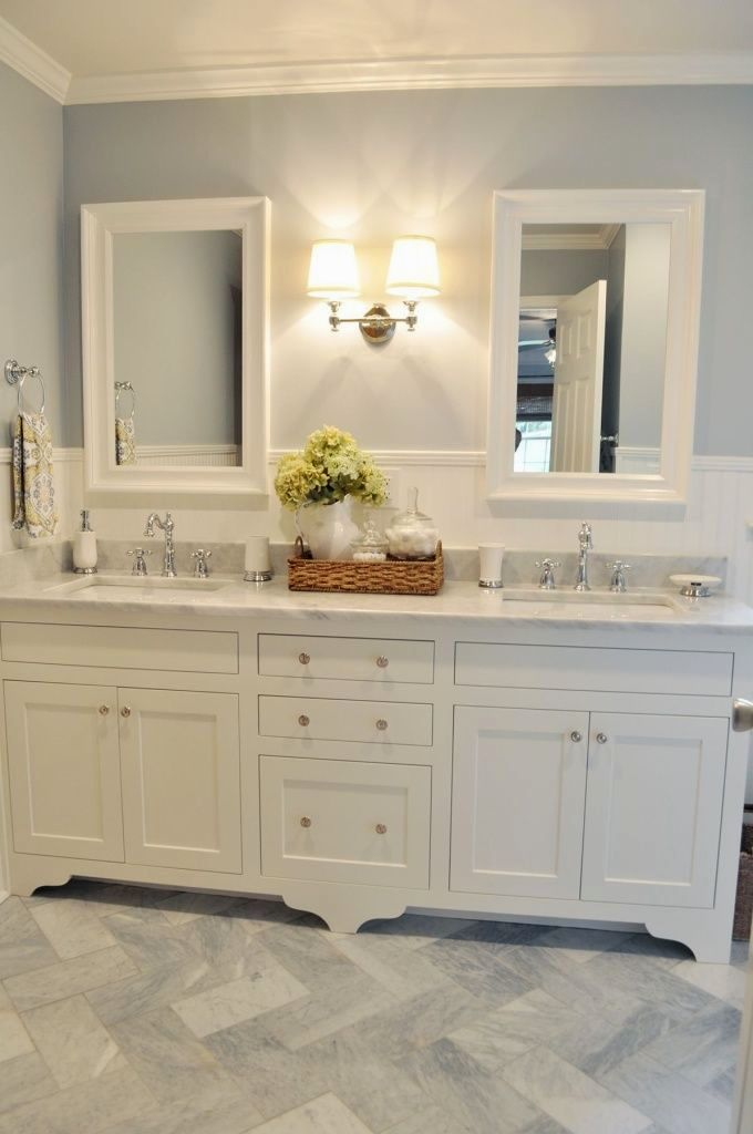 fantastic bathroom double vanities with tops photograph-Wonderful Bathroom Double Vanities with tops Gallery