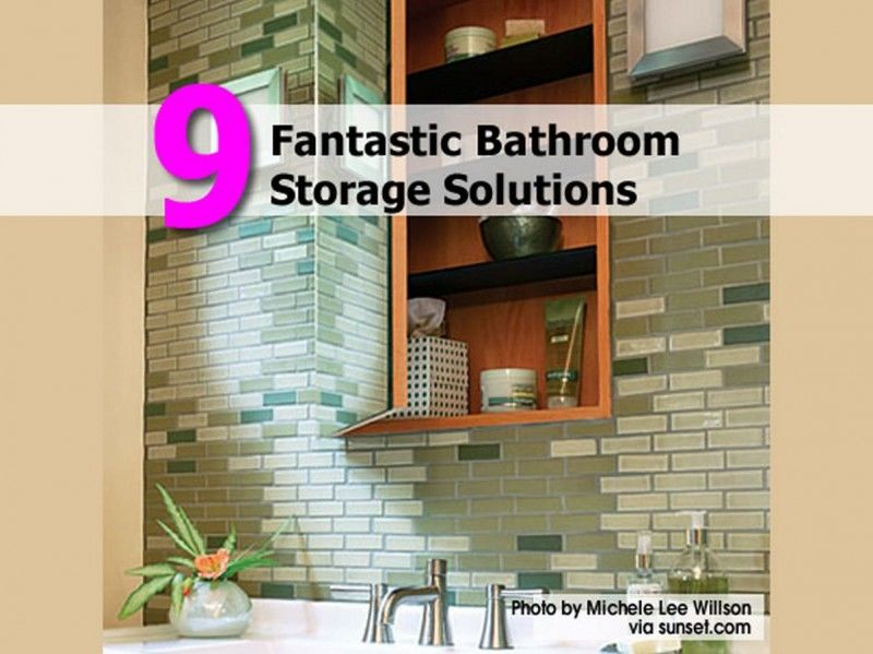 fantastic bathroom storage solutions collection-Sensational Bathroom Storage solutions Layout