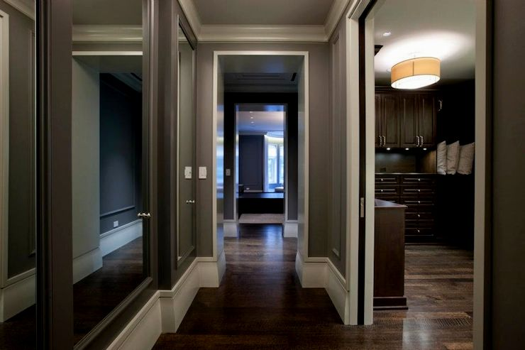 fantastic hardwood floors in bathroom image-Contemporary Hardwood Floors In Bathroom Photo