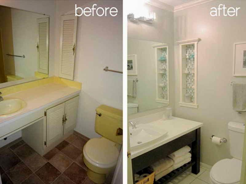 fantastic images of bathroom remodels image-Cool Images Of Bathroom Remodels Design