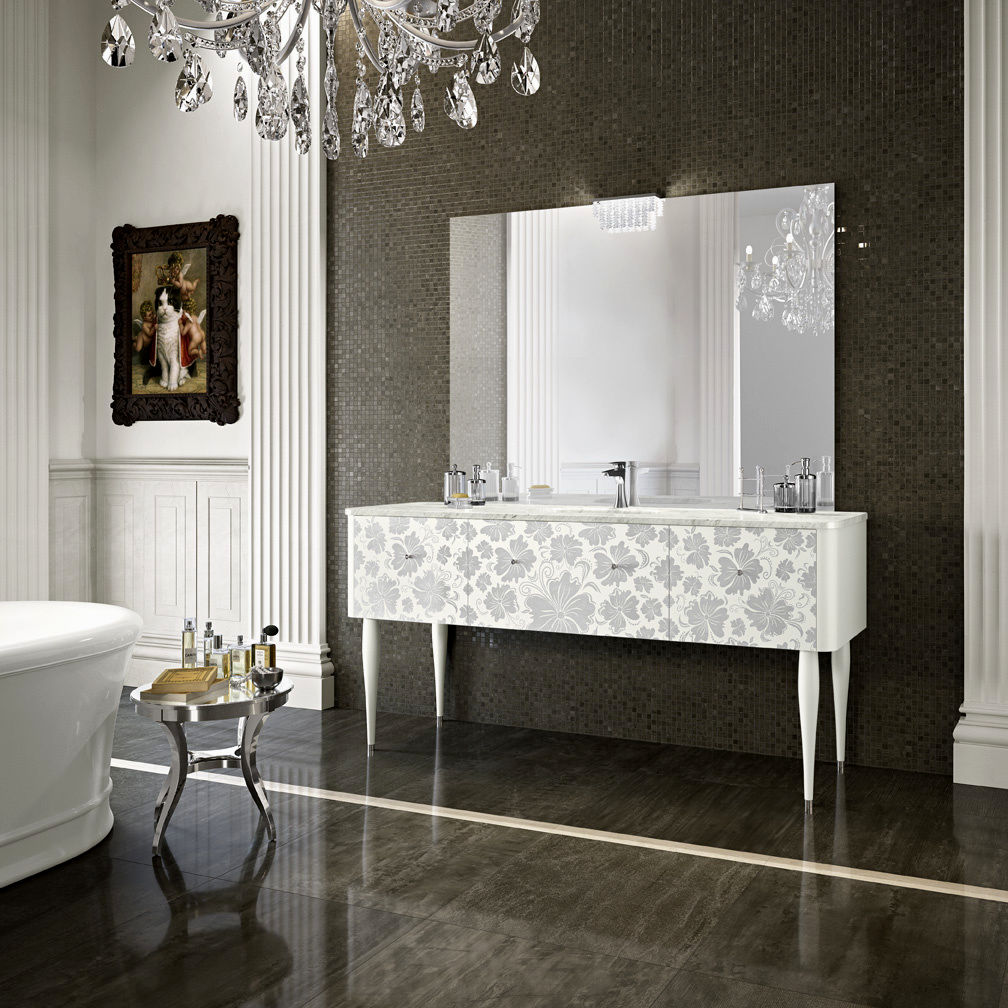Fascinating Italian Bathroom Vanities Design - Bathroom Design Ideas ...