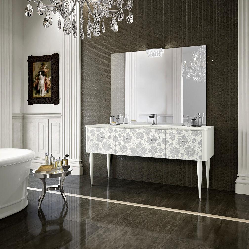fantastic italian bathroom vanities picture-Fascinating Italian Bathroom Vanities Design