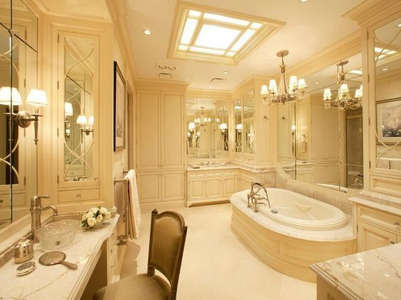 fantastic master bathroom decorating ideas photograph-Luxury Master Bathroom Decorating Ideas Construction