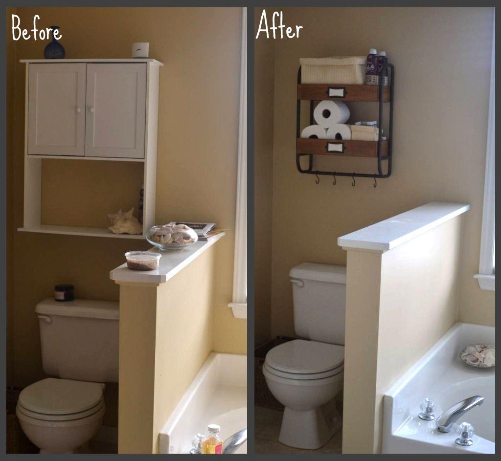 fantastic storage ideas for small bathrooms layout-Cute Storage Ideas for Small Bathrooms Decoration
