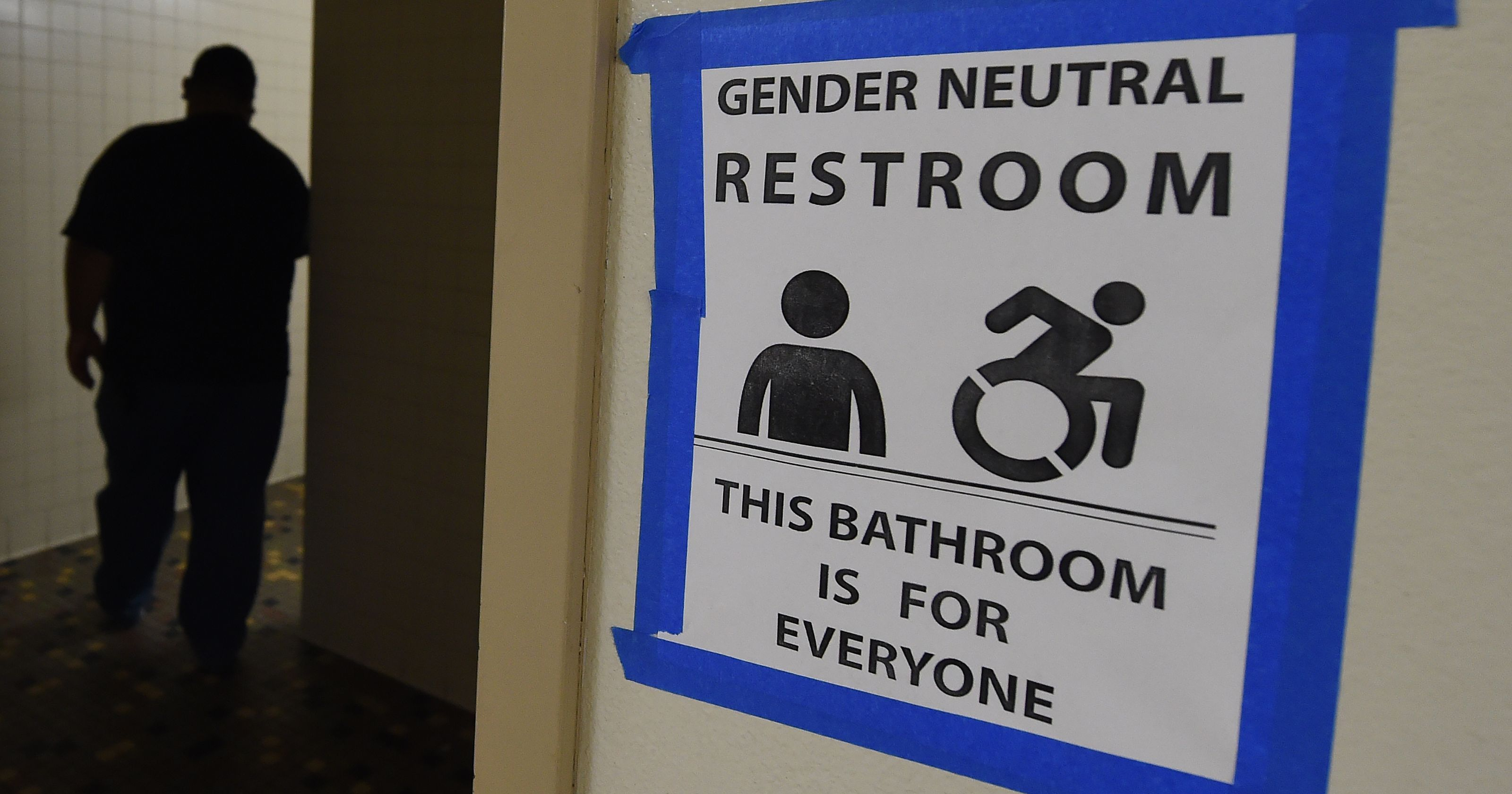 fantastic transgender bathrooms in schools model-Modern Transgender Bathrooms In Schools Picture