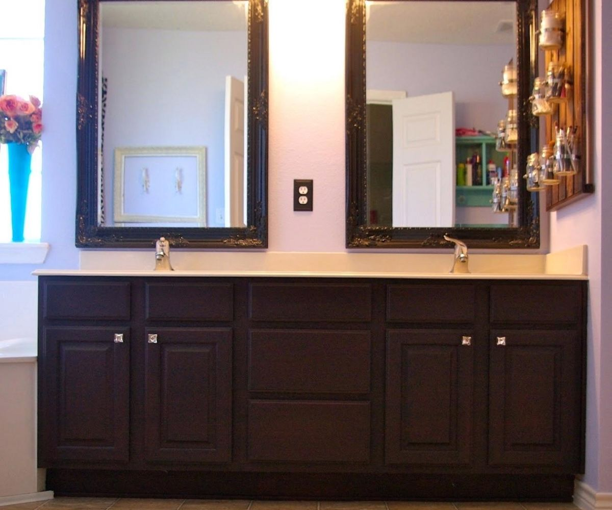 fascinating affordable bathroom vanities gallery-Latest Affordable Bathroom Vanities Decoration