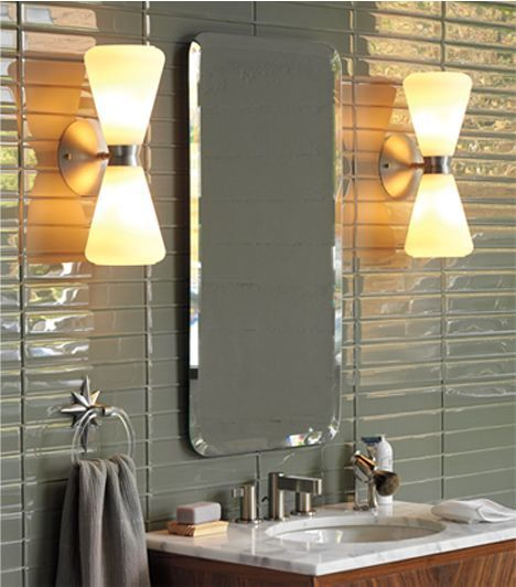 fascinating bathroom light fixture with outlet plug pattern-Contemporary Bathroom Light Fixture with Outlet Plug Pattern