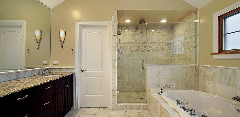fascinating bathroom remodel costs concept-Beautiful Bathroom Remodel Costs Inspiration