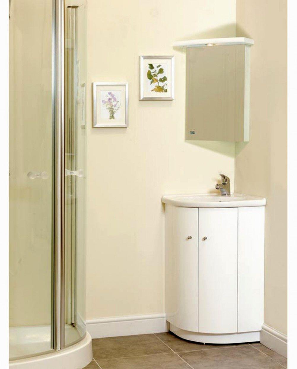 Modern Cherry Bathroom Wall Cabinet Inspiration - Bathroom Design ...