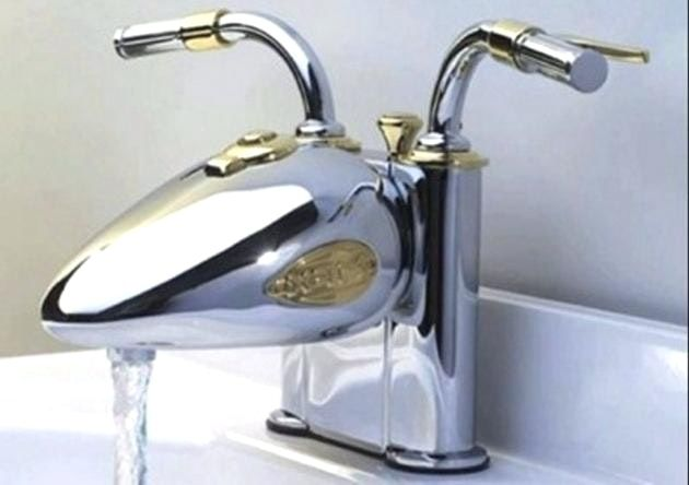 Fascinating Harley Davidson Bathroom Accessories Model Stylish