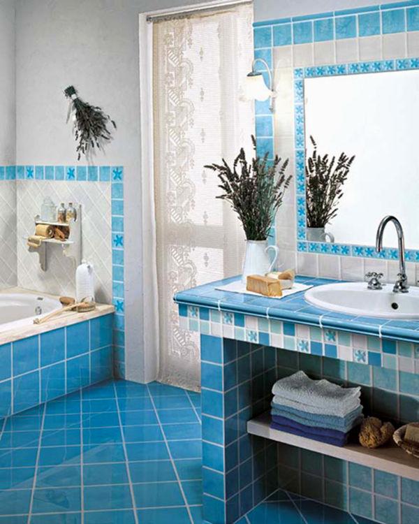 fascinating small bathroom tiles design ideas-Contemporary Small Bathroom Tiles Design Architecture