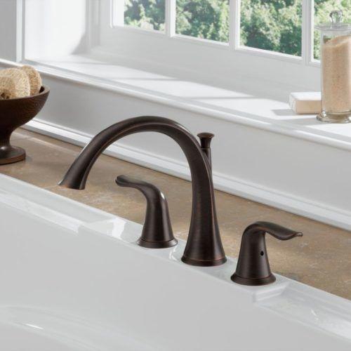 Fascinating Delta Victorian Bathroom Faucet Plan - Bathroom Design ...