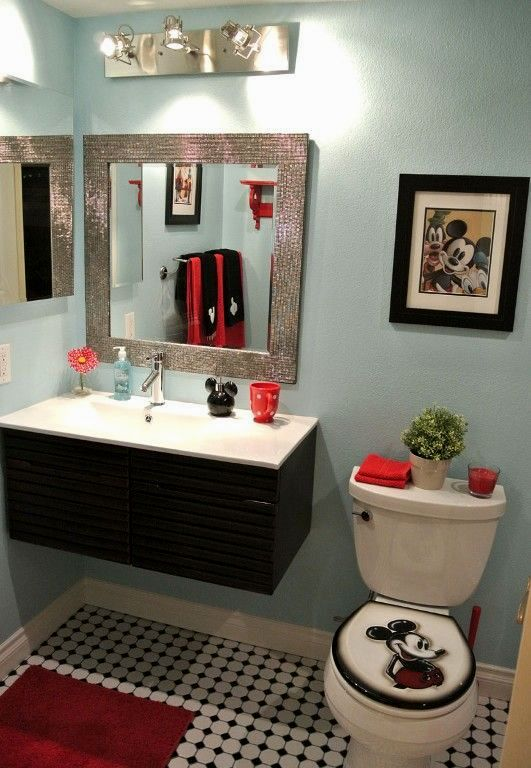 finest minnie mouse bathroom decor plan-Stunning Minnie Mouse Bathroom Decor Ideas