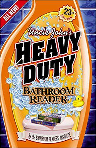 finest uncle john's bathroom reader ideas-Beautiful Uncle John's Bathroom Reader Layout