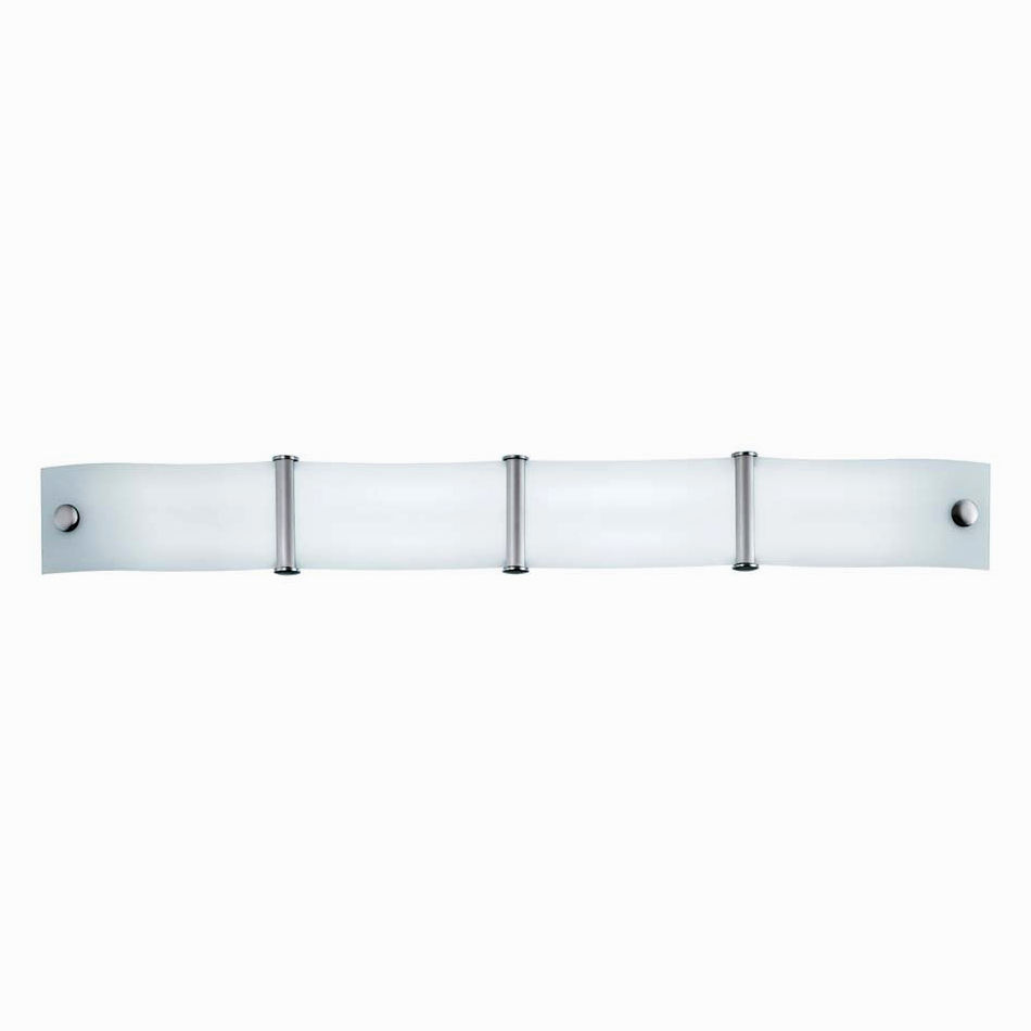 fresh 48 inch bathroom light fixture image-New 48 Inch Bathroom Light Fixture Concept