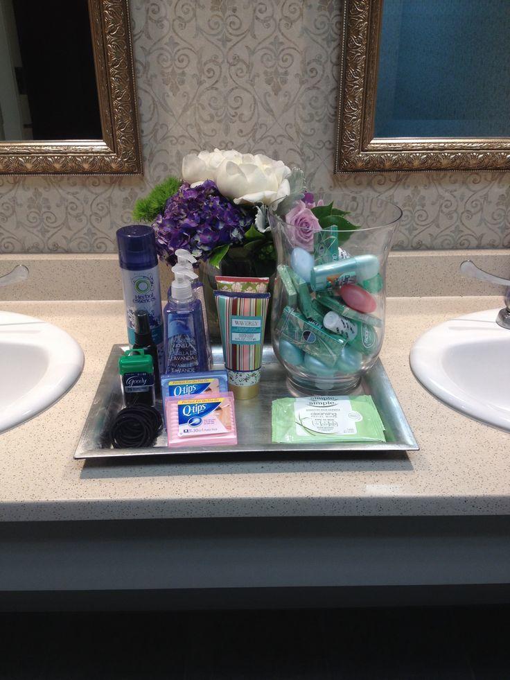 fresh bathroom basket wedding concept-Terrific Bathroom Basket Wedding Design
