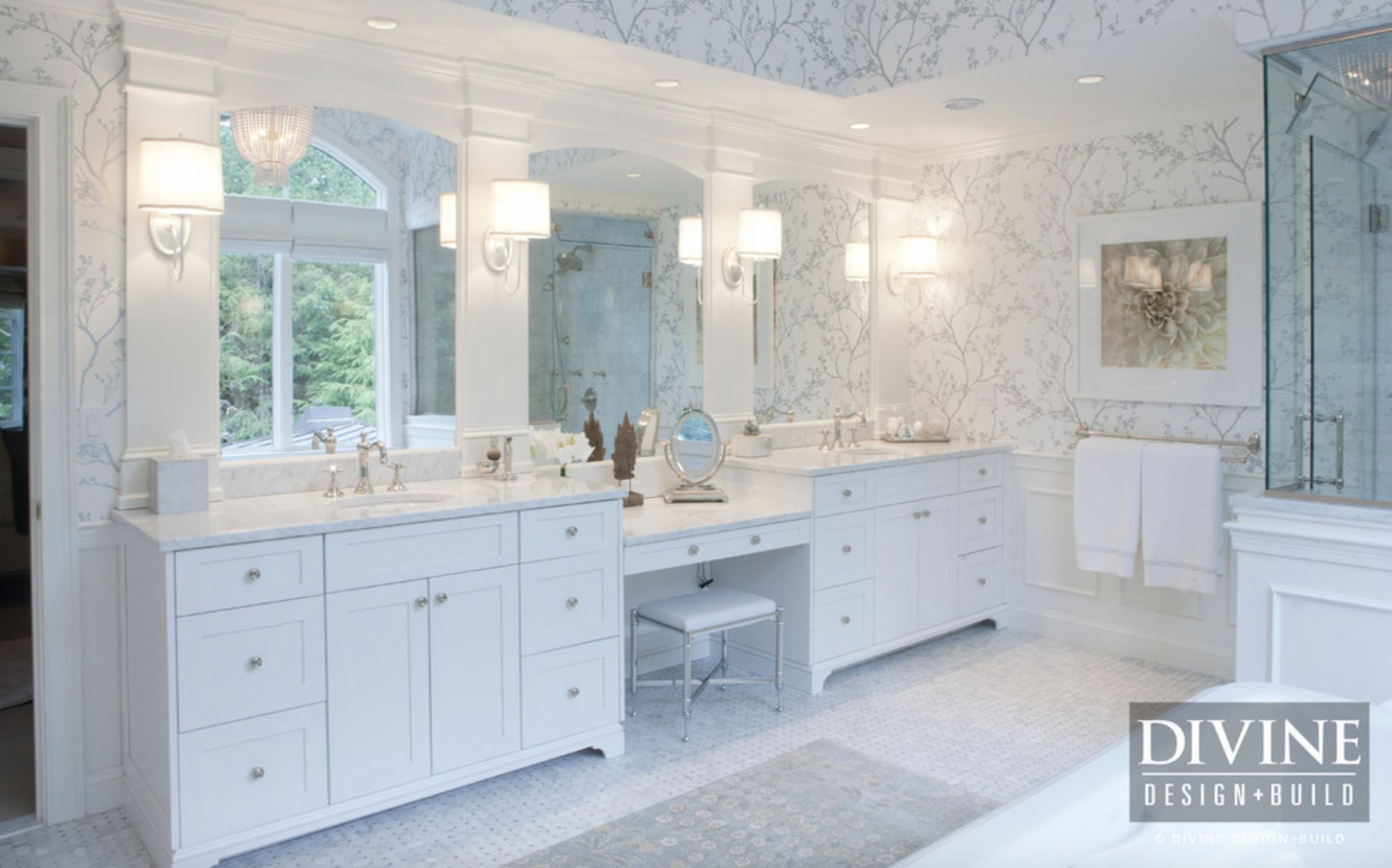 fresh bathroom vanity with makeup station layout-Excellent Bathroom Vanity with Makeup Station Layout