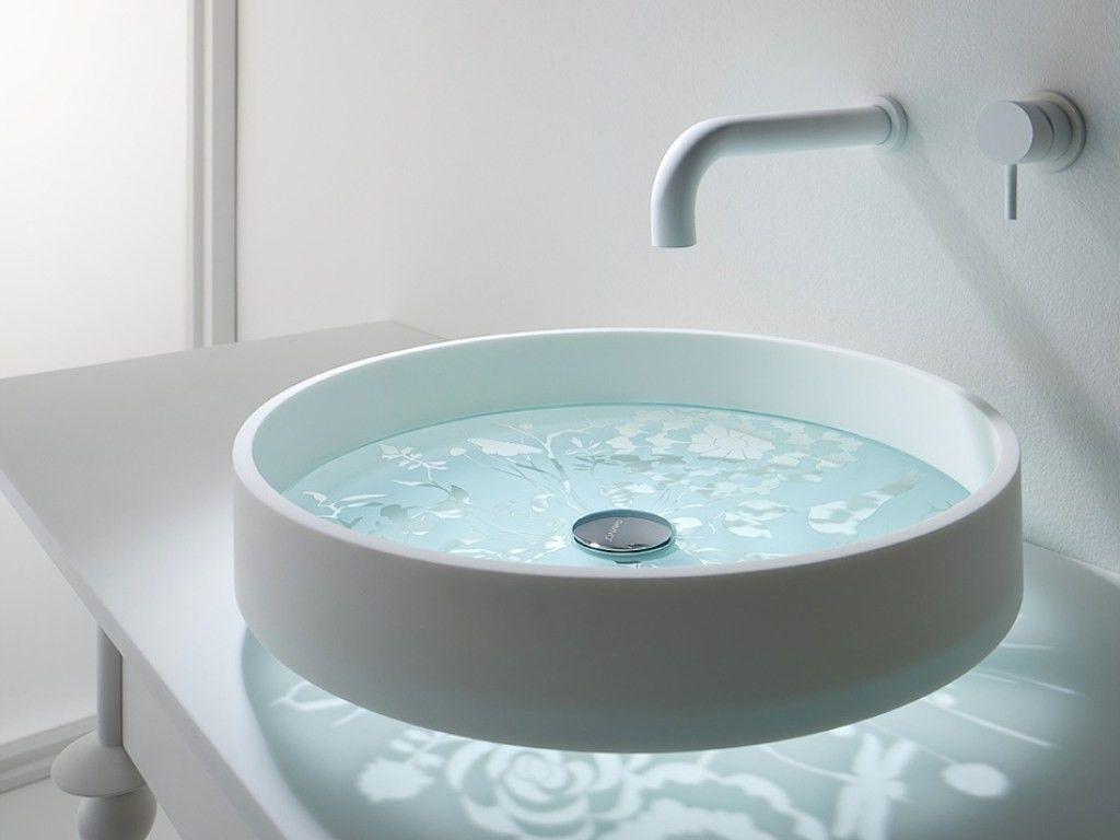 fresh oval bathroom sinks décor-Amazing Oval Bathroom Sinks Decoration