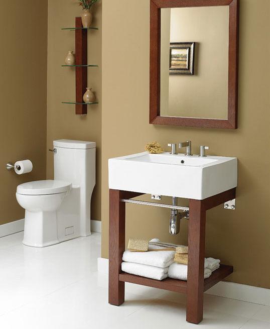 fresh prefab bathroom vanity décor-Lovely Prefab Bathroom Vanity Model