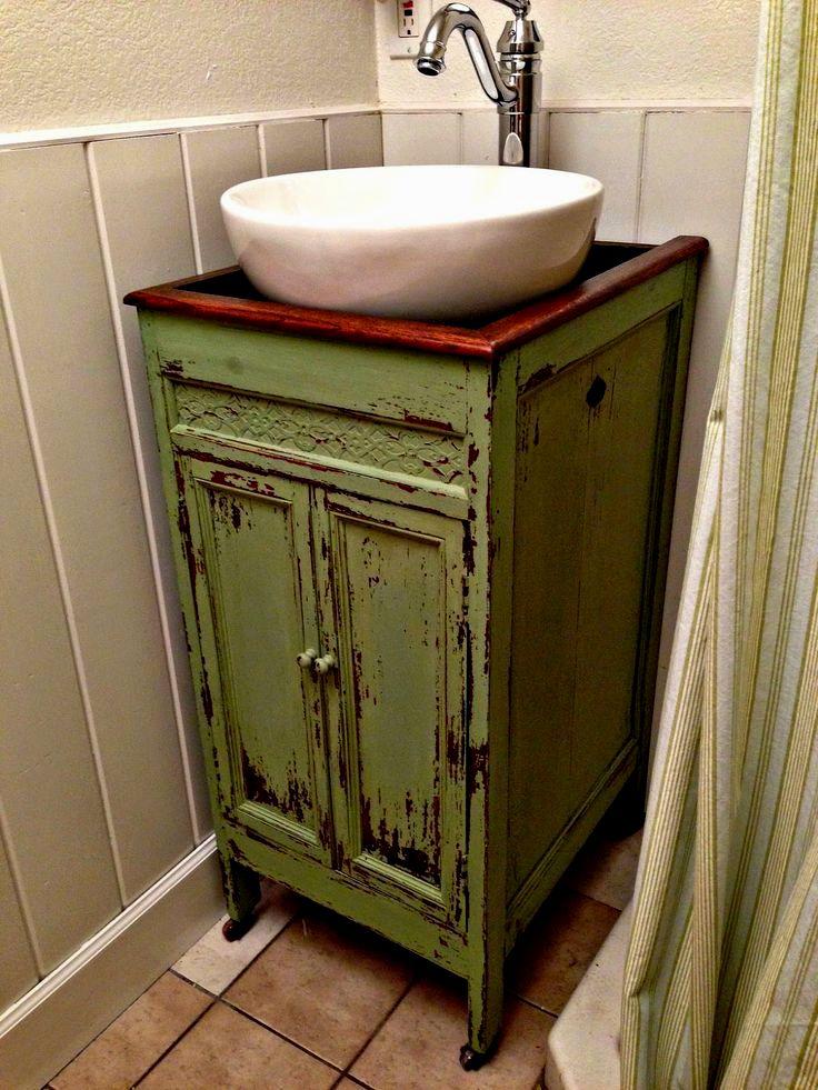 fresh rustic bathroom vanity plans pattern-Finest Rustic Bathroom Vanity Plans Décor