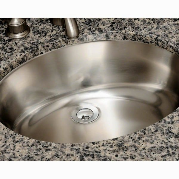 fresh stainless bathroom sink collection-Best Stainless Bathroom Sink Inspiration