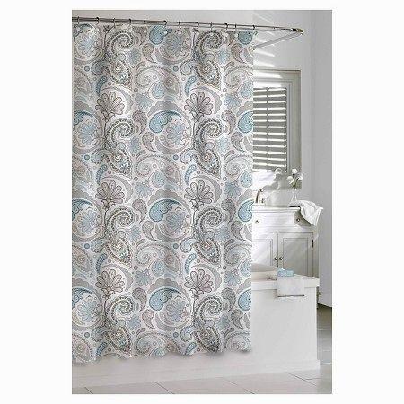 Awesome Target Bathroom Shower Curtains Plan - Bathroom Design Ideas ...